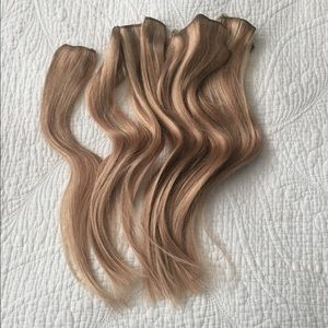 Youngsee Blonde Hair Extensions